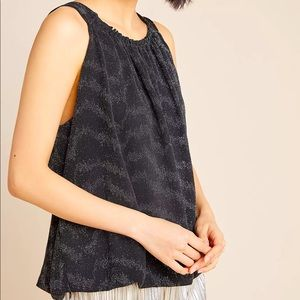 Anthropologie - Carly Shimmer Top